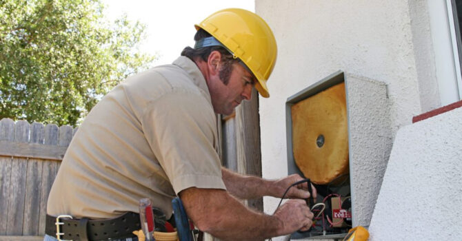 Why Use Heating And Cooling Services
