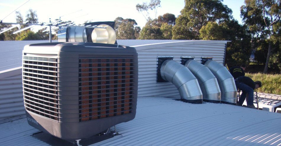 Evaporative Vs Refrigerated Cooling System Which One Is For You