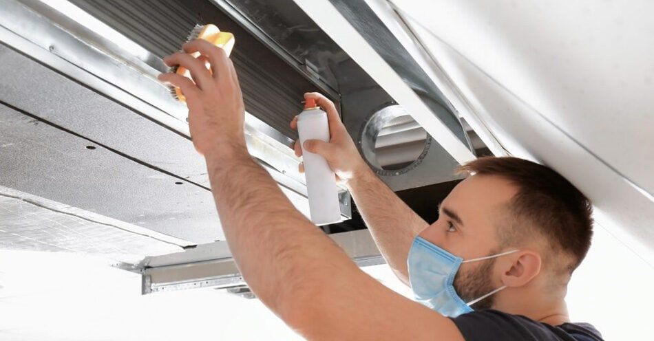 3 Tips To Help You Take Care Of Your Ducted Cooling System