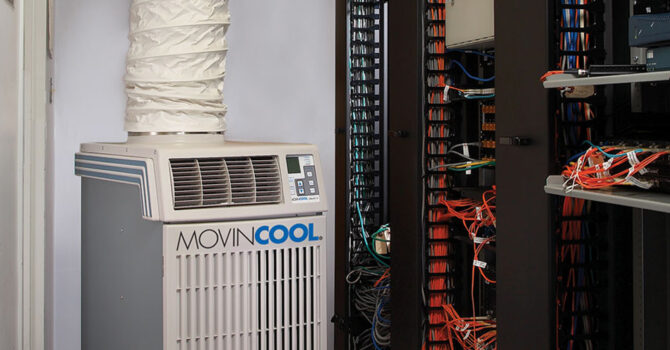 5 Different Kinds Cooling Systems Tight Spaces