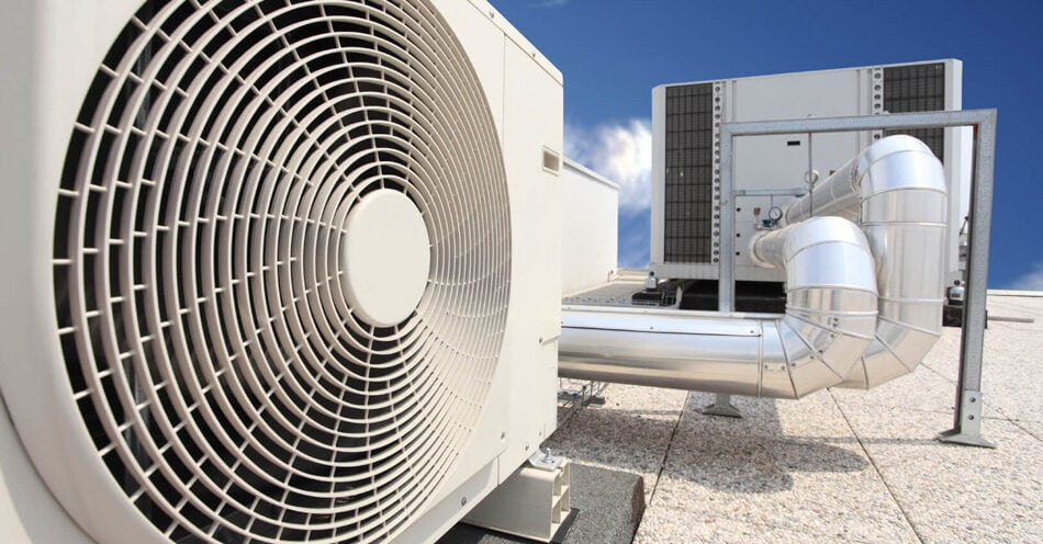 Allergic Air Conditioning System