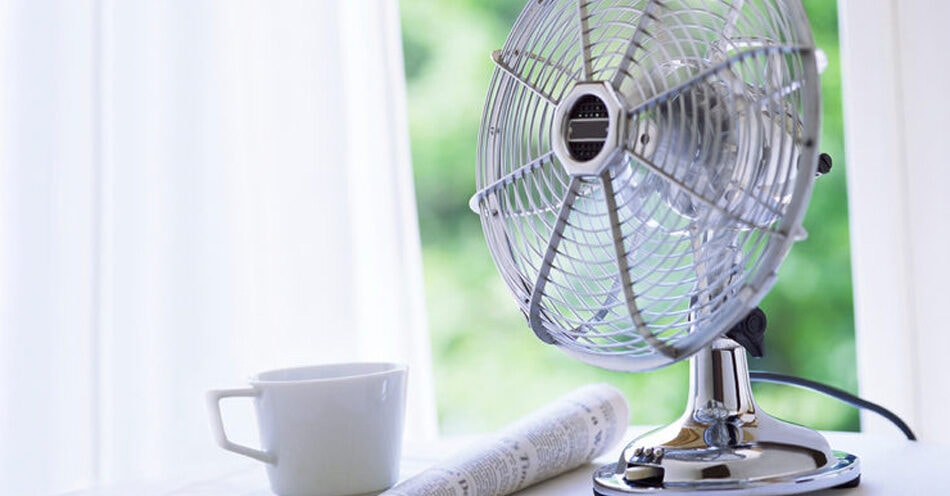 6 Easy Tricks Help Survive Summer
