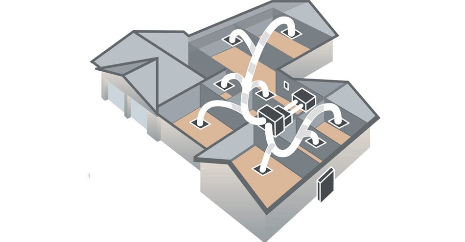 7 Simple Tips Ensure Ducted System Survives Summer