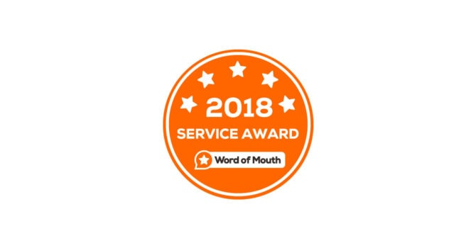 Australian Climate Systems Wins Word Mouth Online 2018 Service Award