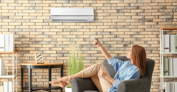 Choosing The Right Ac For Your Home