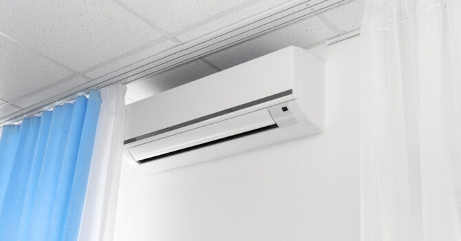 3 Fantastic Benefits Of Installing A Split System Air Conditioner