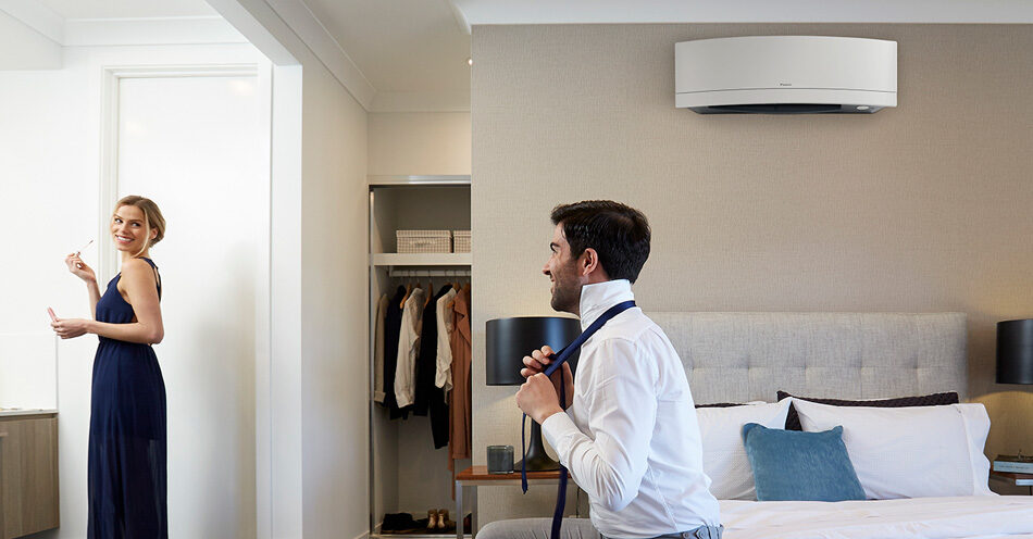 Why Choose Daikin As Your Brand Of Ac This Summer