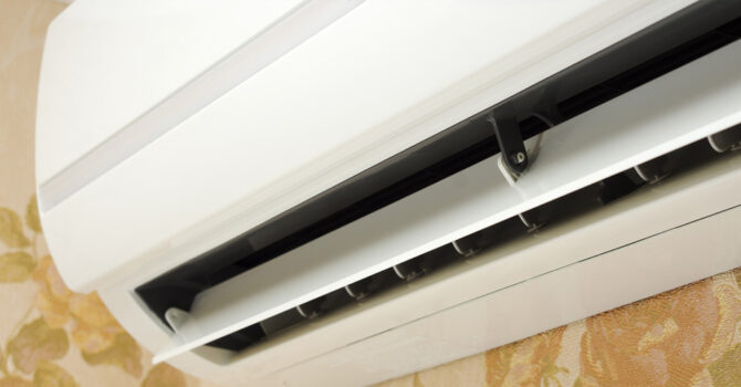 4 Benefits Of Inverter Air Conditioning