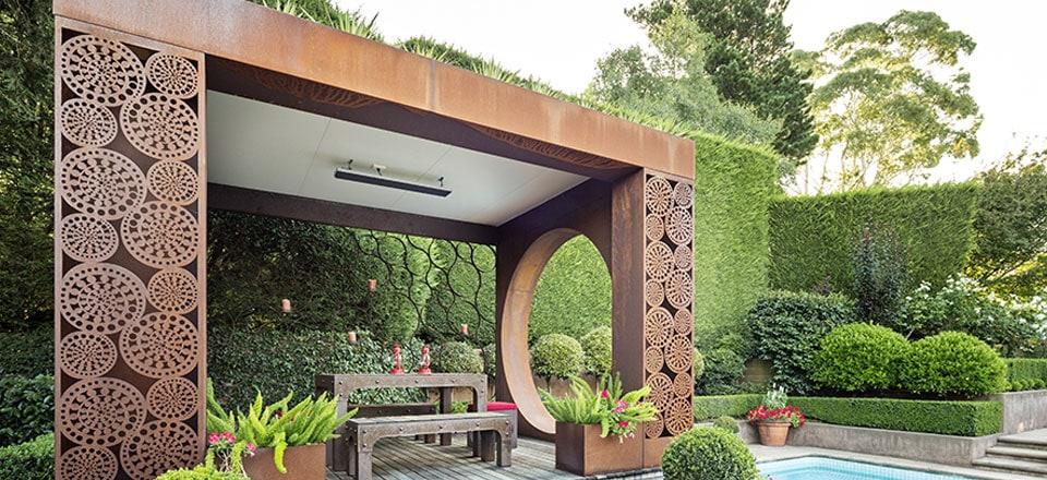 Enjoying Your Garden With Outdoor Heating