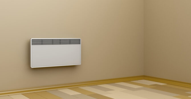 Picking The Best Electric Heater For You