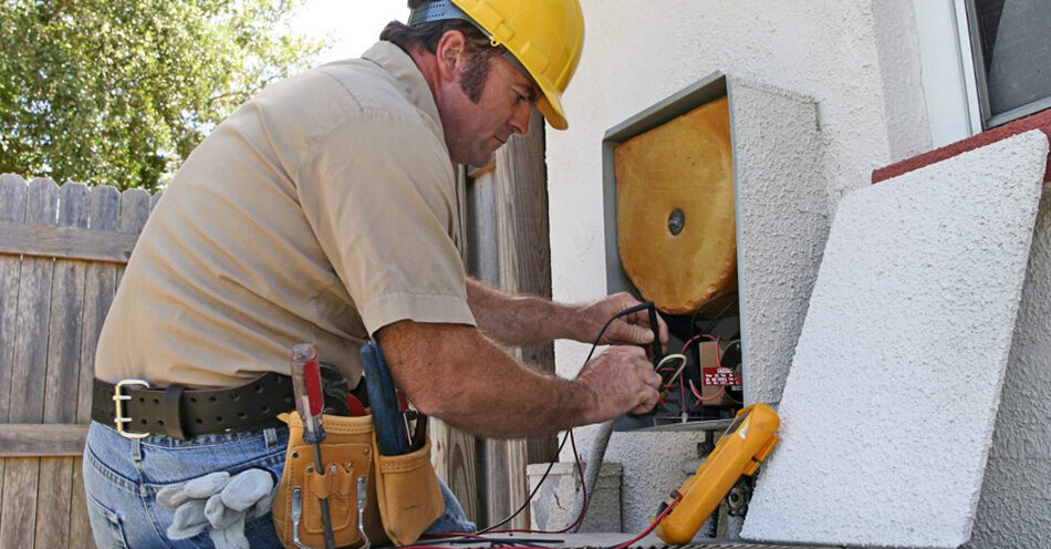 Troubleshooting Your Air Conditioning Unit