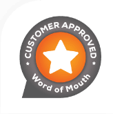 Customer Approvd