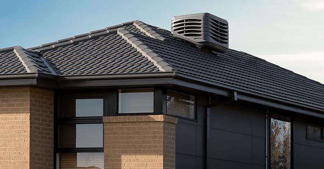 Evaporative Cooler Service