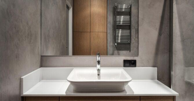 Hydronic Towel Rails